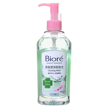 Kao - Boire Cleansing Water (Acne Care) 300ml
