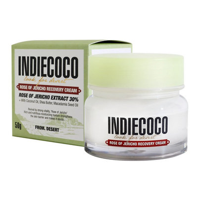 Dream Skin - Indiecoco Rose of Jericho Recovery Cream 50g