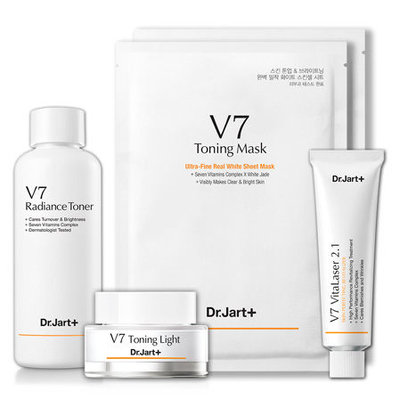 Dr. Jart+ - V7 Best Collection Set 5 pcs