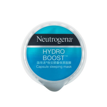 Neutrogena - HYDRO BOOST Capsule Sleeping Mask 10ml