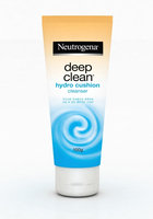 Neutrogena®  Deep Clean Hydro Cushion Cleanser