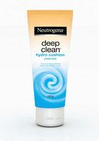 Neutrogena - Deep Clean Hydro Cushion Cleanser 100g