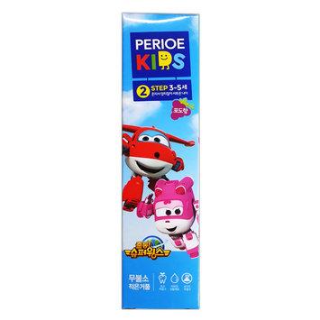 LG - Perioe Children Toothpaste (Grape) (Age 3-5) 75g