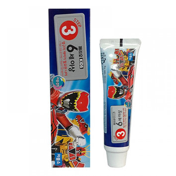 LG - Perioe Children Toothpaste (Apple) (Age 6) 75g