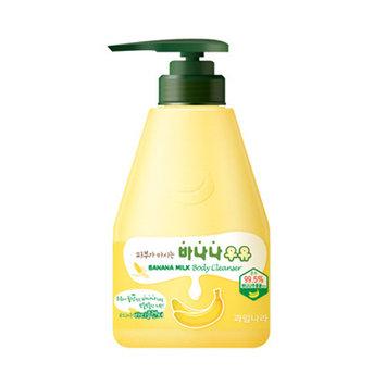 Kwailnara - Banana Milk Body Cleanser 560g