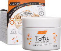 Haruhada - Tofu All-in-One Gel 100g