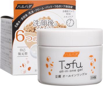 Haruhada - Tofu All-in-One Gel 100g