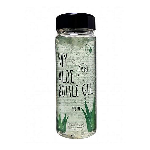 Papa Recipe - My Aloe Bottle Gel 250ml