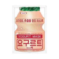 JULIA - itibiti Yogurt Mask Pack 25g x 10 pcs