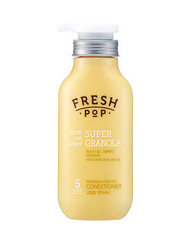 Fresh Pop - Granola Recipe Conditioner 500ml