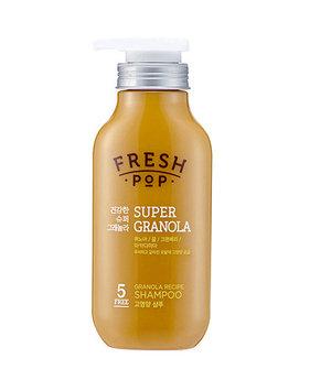 Fresh Pop - Granola Recipe Shampoo 500ml