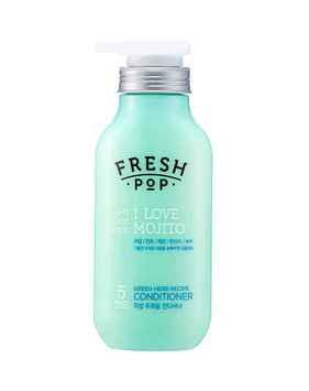 Fresh Pop - Green Herb Recipe Conditioner 500ml