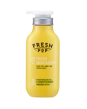 Fresh Pop - Mandarine Recipe Conditioner 500ml