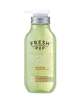 Fresh Pop - Moisture Recipe Shampoo 500ml
