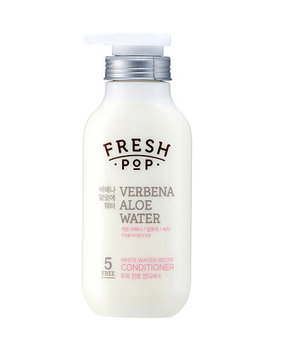 Fresh Pop - White Water Recipe Conditioner 500ml