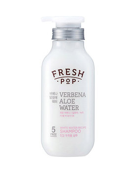 Fresh Pop - White Water Recipe Shampoo 500ml
