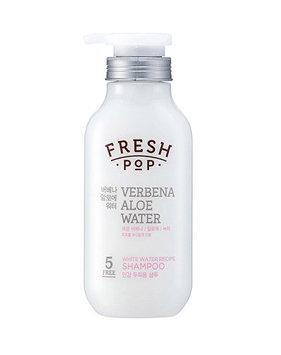 Fresh Pop - White Water Recipe Shampoo 500ml