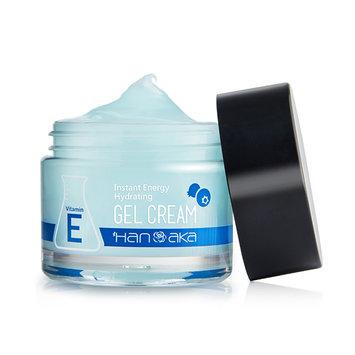 HANAKA - Instant Energy Hydrating Gel Cream (Vitamin E) 50g