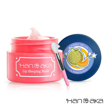 HANAKA - Lip Sleeping Mask 12g