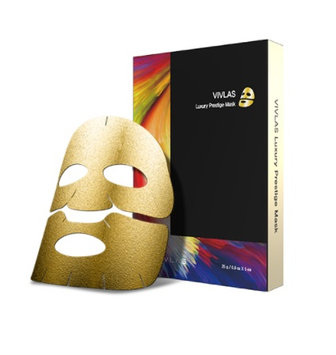 VIVLAS - Luxury Prestige Mask 5 pcs