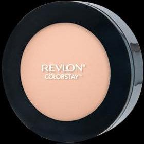 Revlon ColorStay Pressed Powder, Light Medium Oil-Free