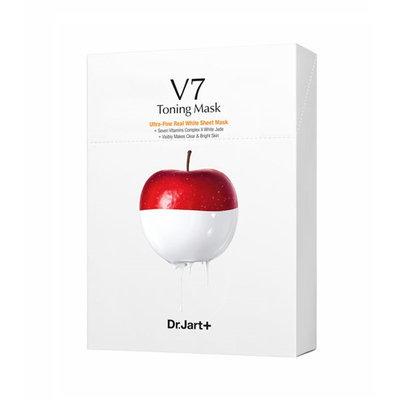 Dr. Jart+ - V7 Toning Mask 5 pcs