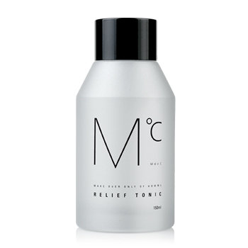MdoC - Relief Tonic with Aftershave 150ml