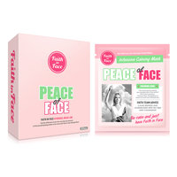 Faith in Face - Peace Of Face Hydrogel Mask 10 pcs