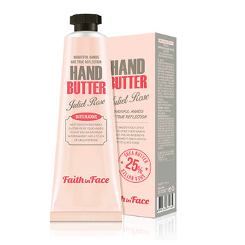 Faith in Face - Hand Butter (Juliet Rose) 50ml