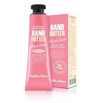 Faith in Face - Hand Butter (Peach Crush) 50ml