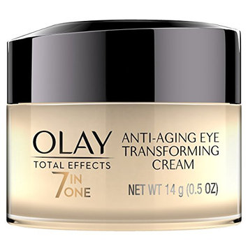 Olay - Total Effects Eye Transforming Cream (New) 14g