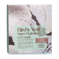 Soo Beaut - Birds Nest Super Hydrating Gel Mask 5 pcs