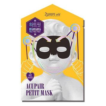 23years old - Acupair Petit Mask 1 pc