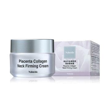Yukeido - Placenta Collagen Neck Firming Cream 50g