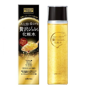 Utena - Premium Puresa Golden Jelly Lotion 190ml