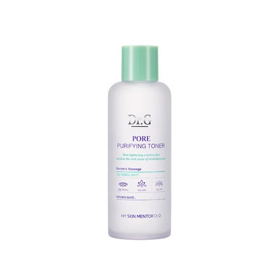 Drg Dr.G - Pore Purifying Toner 170ml