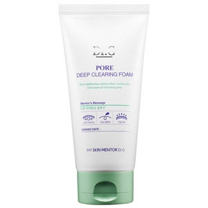 Drg Dr.G - Pore Deep Clearing Foam 150ml