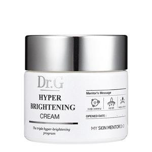 My Skin Mentor Dr. G Beauty 'Hyper Brightening' Cream