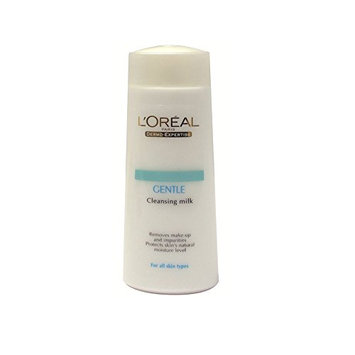 L'Oreal - Gentle Cleansing Milk (For All Skin Types) 200ml
