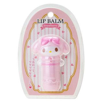 Sanrio - My Melody Lip Balm (Strawberry) 3.5g