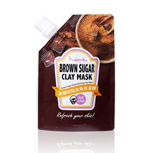 Heme - Brown Sugar Deep Cleansing Clay Mask 50g