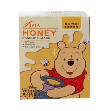 JPIA - Honey Essence Mask (Winnie The Pooh) 10 pcs