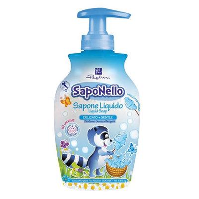 Saponello - Gentle Liquid Hand Soap (Cotton Candy) 300ml