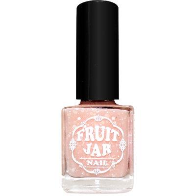 LUCKY TRENDY - Crayon Fruit Jar Nail (Pink Grapefuit) 6.5ml