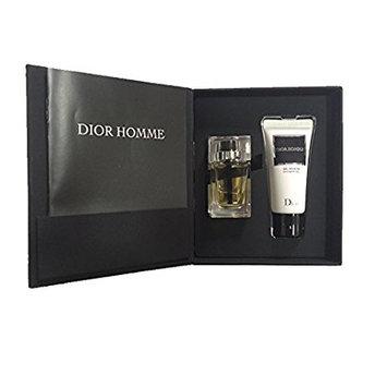 Dior Homme Set: Eau De Toilette + Shower Gel 2 pcs