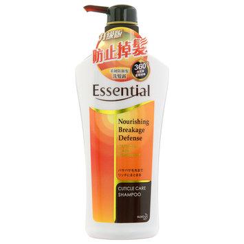 Kao - Essential Nourishing Breakage Defense Shampoo 700ml