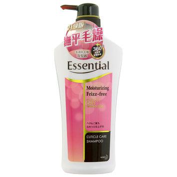 Kao - Essential Moisturizing Frizz Free Shampoo 700ml