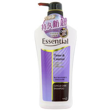 Kao - Essential Tame & Control Shampoo 700ml