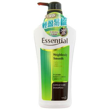 Kao - Essential Weightlessly Smooth Shampoo 700ml