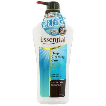 Kao - Essential Deep Cleansing Care Shampoo 700ml